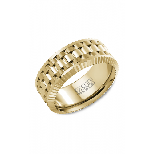 Carlex G3 Wedding band CX3-0007YYY product image