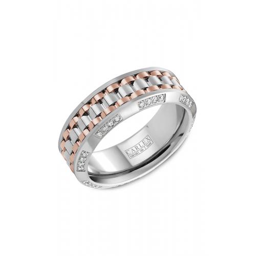 Carlex G3 Wedding band CX3-0011WRW product image