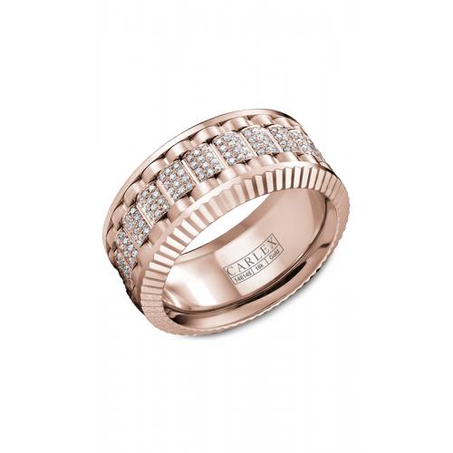 Carlex G3 Wedding band CX3-0047RRR product image