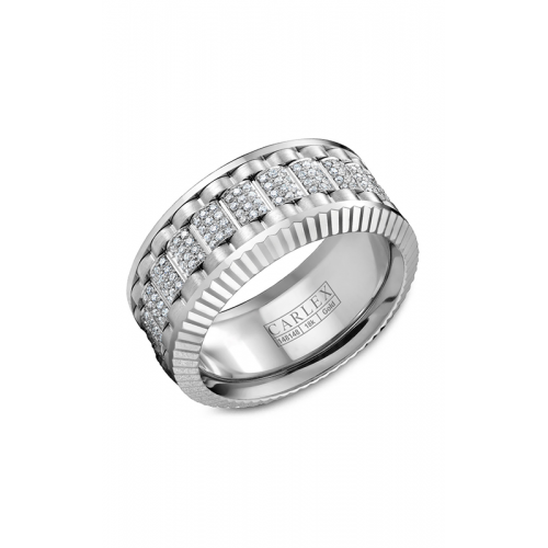 Carlex G3 Wedding band CX3-0047WWW product image