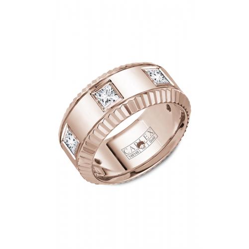 Carlex G3 Wedding band CX3-0053RR product image