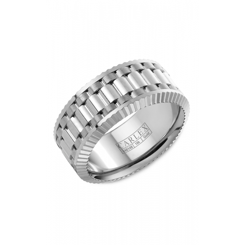 Carlex G3 Wedding band CX3-0056WWW product image