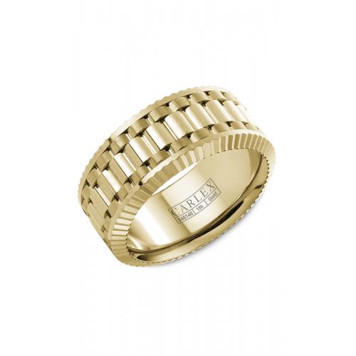 Carlex G3 Wedding band CX3-0056YYY product image