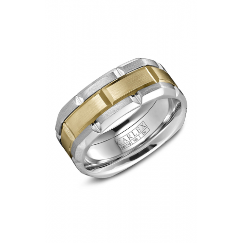Carlex Sport Wedding band CX1-0001YC product image