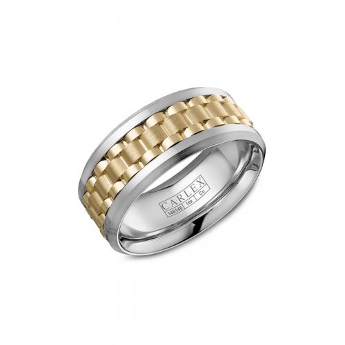 Carlex Sport Wedding band CX3-0022YYC product image