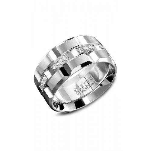 Carlex Sport Wedding band WB-9166WC product image
