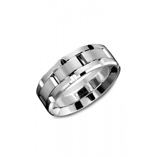 Carlex Sport Wedding band WB-9316WC product image
