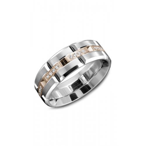 Carlex Sport Wedding band WB-9320RC product image