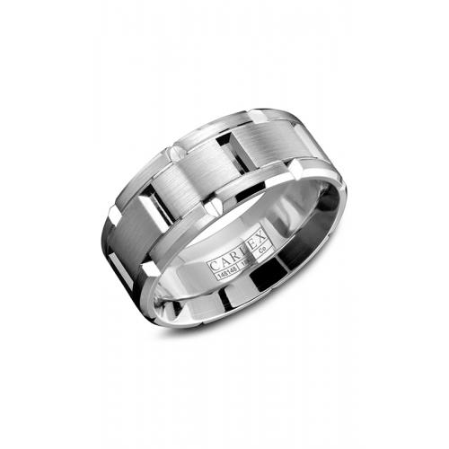Carlex Sport Wedding band WB-9406WC product image