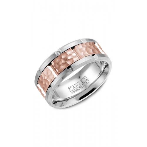 Carlex Sport Wedding band WB-9481RC product image