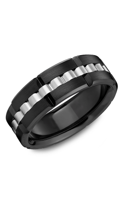 Carlex Sport Men's Wedding Band CX3-0009WB product image