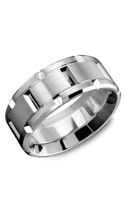 Carlex G1 Men's Wedding Band WB-9123 product image