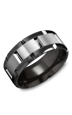 Carlex Sport Men's Wedding Band WB-9123WB product image