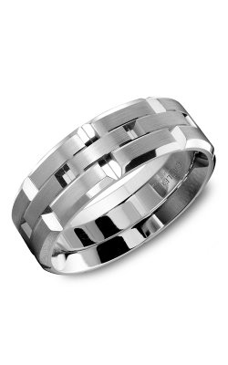 Carlex G1 Men's Wedding Band WB-9146 product image
