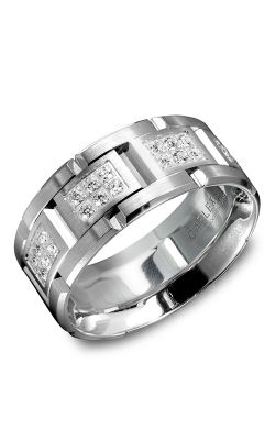 Carlex G1 Men's Wedding Band WB-9155 product image