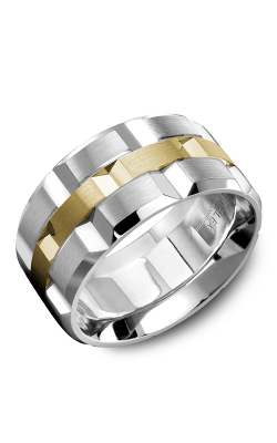 Carlex G1 Men's Wedding Band WB-9207 product image