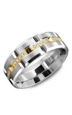 Carlex G1 Men's Wedding Band WB-9319 product image