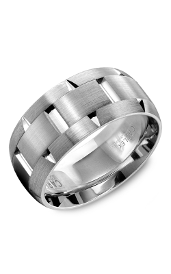 Carlex G1 Men's Wedding Band WB-9463 product image