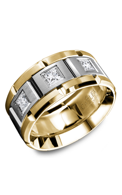 Carlex Wedding Band G1 WB-9474WY product image