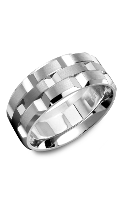 Carlex G1 Wedding Band WB-9567W product image