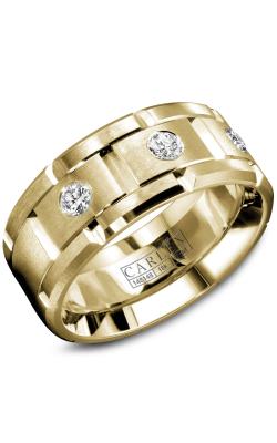 Carlex G1 Wedding band WB-9211Y product image