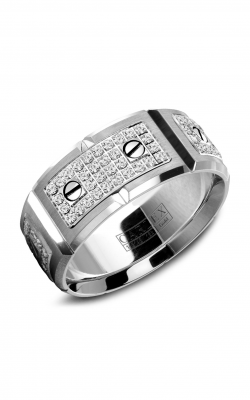 Carlex G2 Wedding band WB-9792WW product image