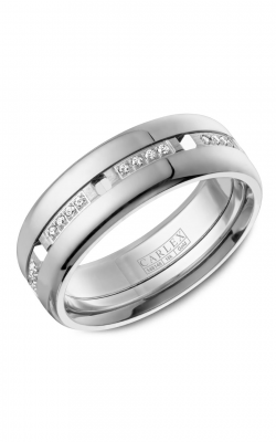 Carlex G1 Men's Wedding Band CX1-0004WW product image