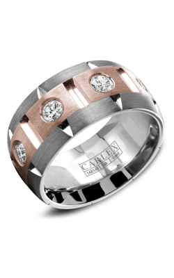 Carlex G1 Wedding Band WB-9464RW product image