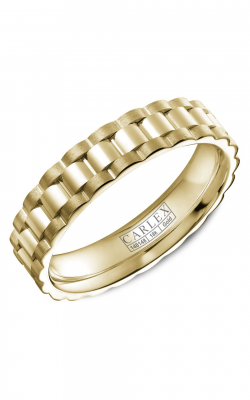 Carlex Wedding band G3 CX3-0002YY product image