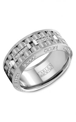 Carlex G3 Wedding Band CX3-0010WWW product image