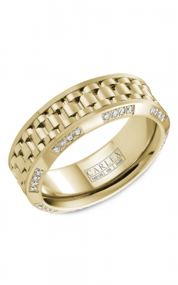 Carlex G3 Wedding Band CX3-0011YYY product image