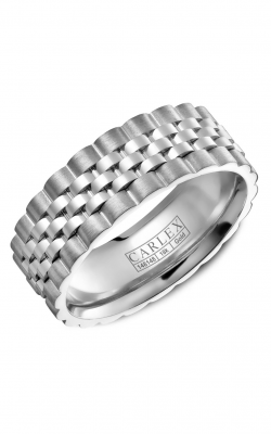Carlex G3 Men's Wedding Band CX3-0012WWW product image