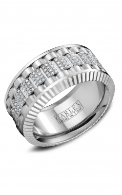 Carlex G3 Wedding Band CX3-0029WWW product image