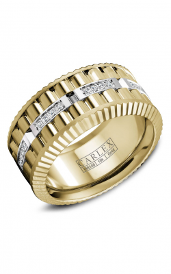 Carlex Wedding Band G3 CX3-0030WYY product image