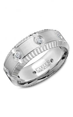 Carlex G3 Men's Wedding Band CX3-0040WWSP product image