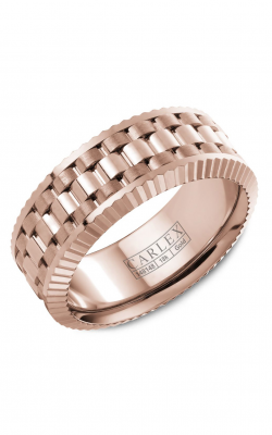 Carlex Wedding Band G3 CX3-0045RRR product image