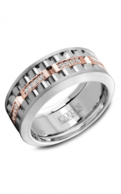 Carlex G3 Wedding Band CX3-0046RWW product image