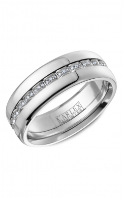 Carlex G3 Wedding Band CX3-0050WW product image