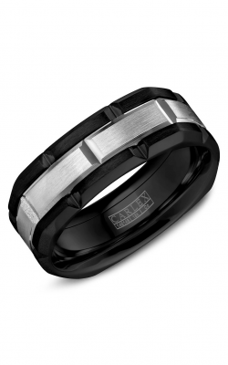 Carlex Sport Men's Wedding Band CX1-0001WB product image