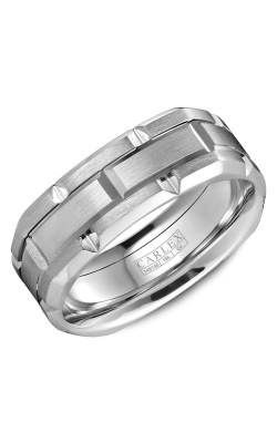 Carlex Sport Men's Wedding Band CX1-0001WC product image