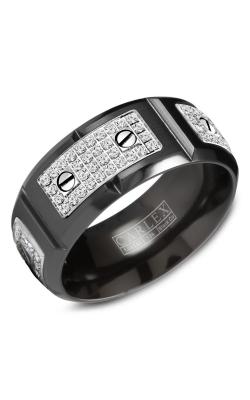 Carlex Sport Wedding band WB-9792WB product image