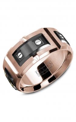 Carlex Sport Wedding Band WB-9850BR product image