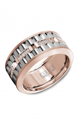 Carlex G3 Wedding band CX3-0018RWR product image
