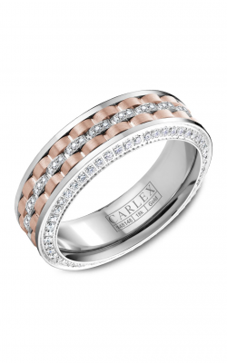Carlex G3 Wedding Band CX3-0024WRW product image