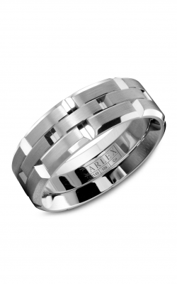 Carlex Sport Men's Wedding Band WB-9146WC product image