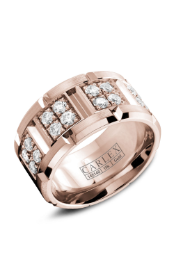 Carlex Wedding Band G1 WB-9591R product image