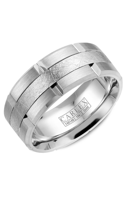 Carlex G1 Wedding Band CX1-0007DBWW product image