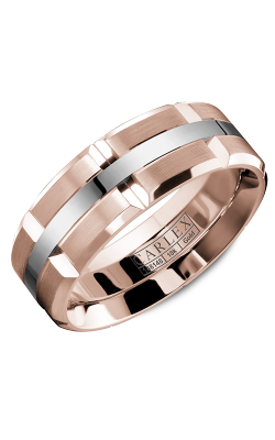 Carlex G1 Wedding Band CX1-0008WR product image