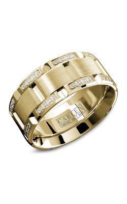 Carlex G1 Men's Wedding Band WB-9152Y product image
