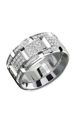 Carlex G1 Women's Wedding Band WB-9228 product image